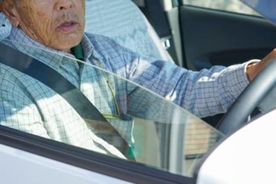 高齢者運転