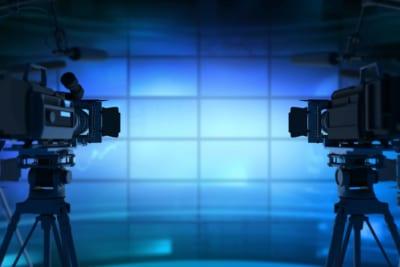 ニュース番組