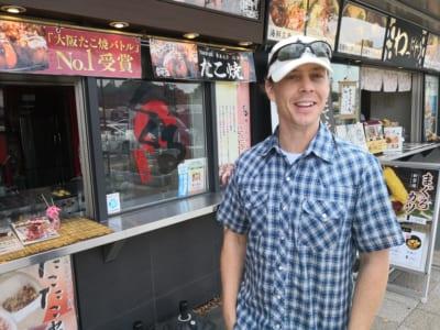 日本に初めて来たアメリカ人が選ぶ 「感動するほどウマかった日本食」ベスト3