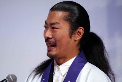 パンサー・菅