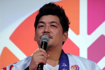M−1審査員・サンド富澤が漫才コント論争に持論 「変化止めないから面白い」