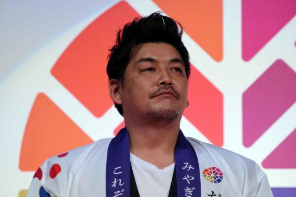 サンドウィッチマン・富澤