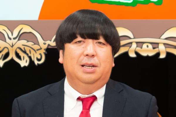 バナナマン・日村勇紀
