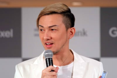 DA PUMP・ISSA、過去に怒られた芸能人を呼び捨てで即答 「和田アキ子です」