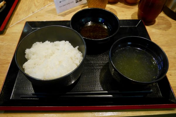 天ぷらとワイン小島