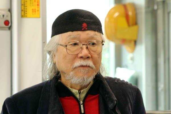 松本零士先生