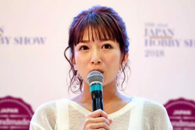 辻希美、加護亜依との生放送当日は絶不調だった 「呼吸しづらく、声が…」