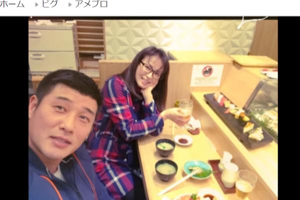 田中美奈子、岡田太郎