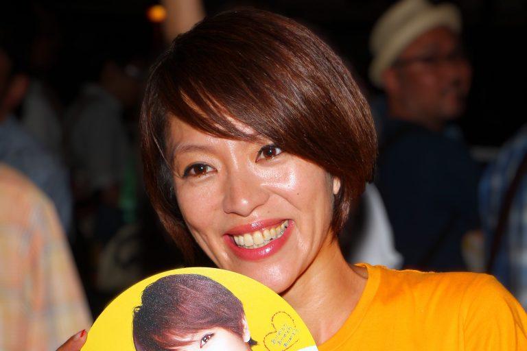 今井絵理子・SPEED・自由民主党・参院議員