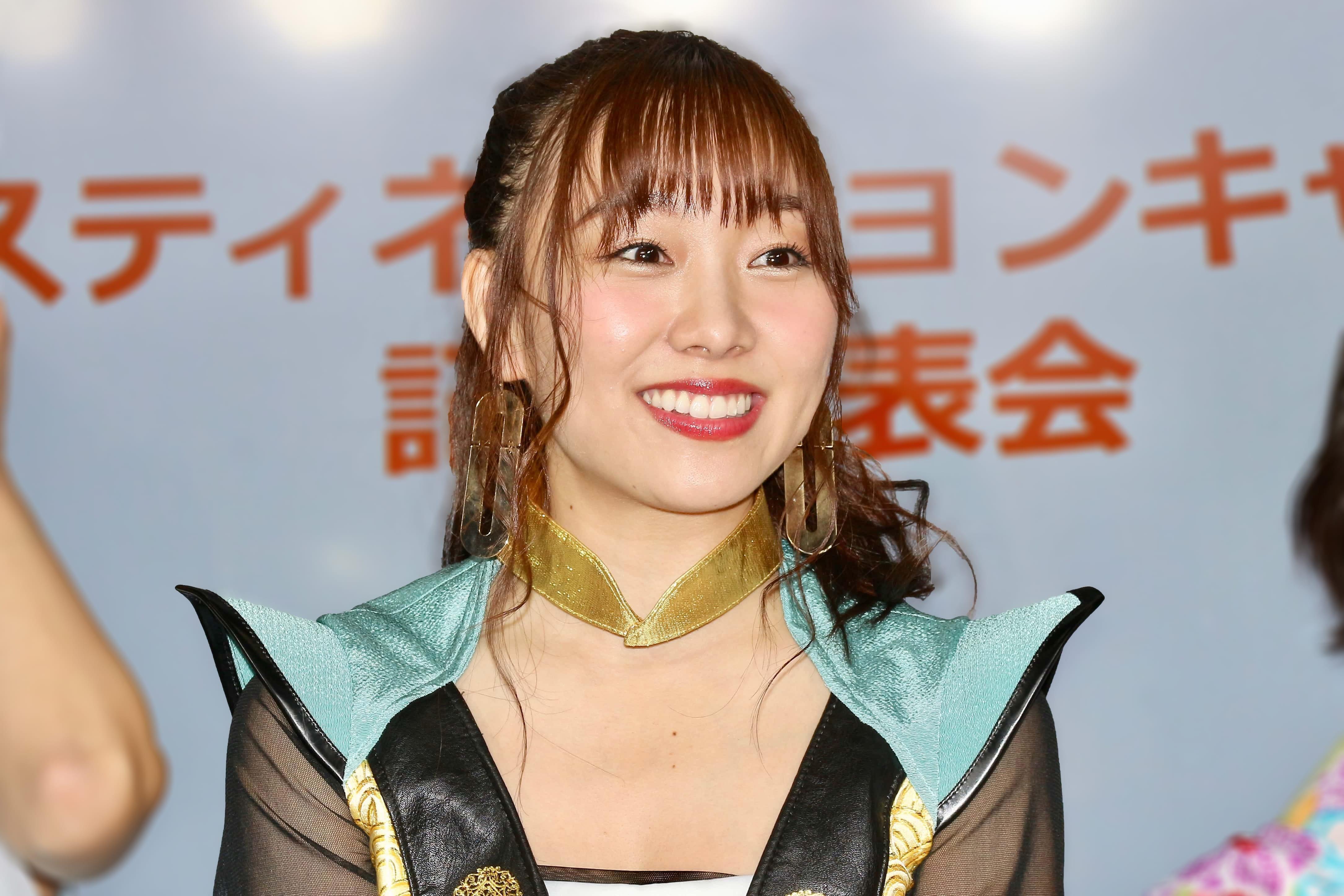 須田亜香里
