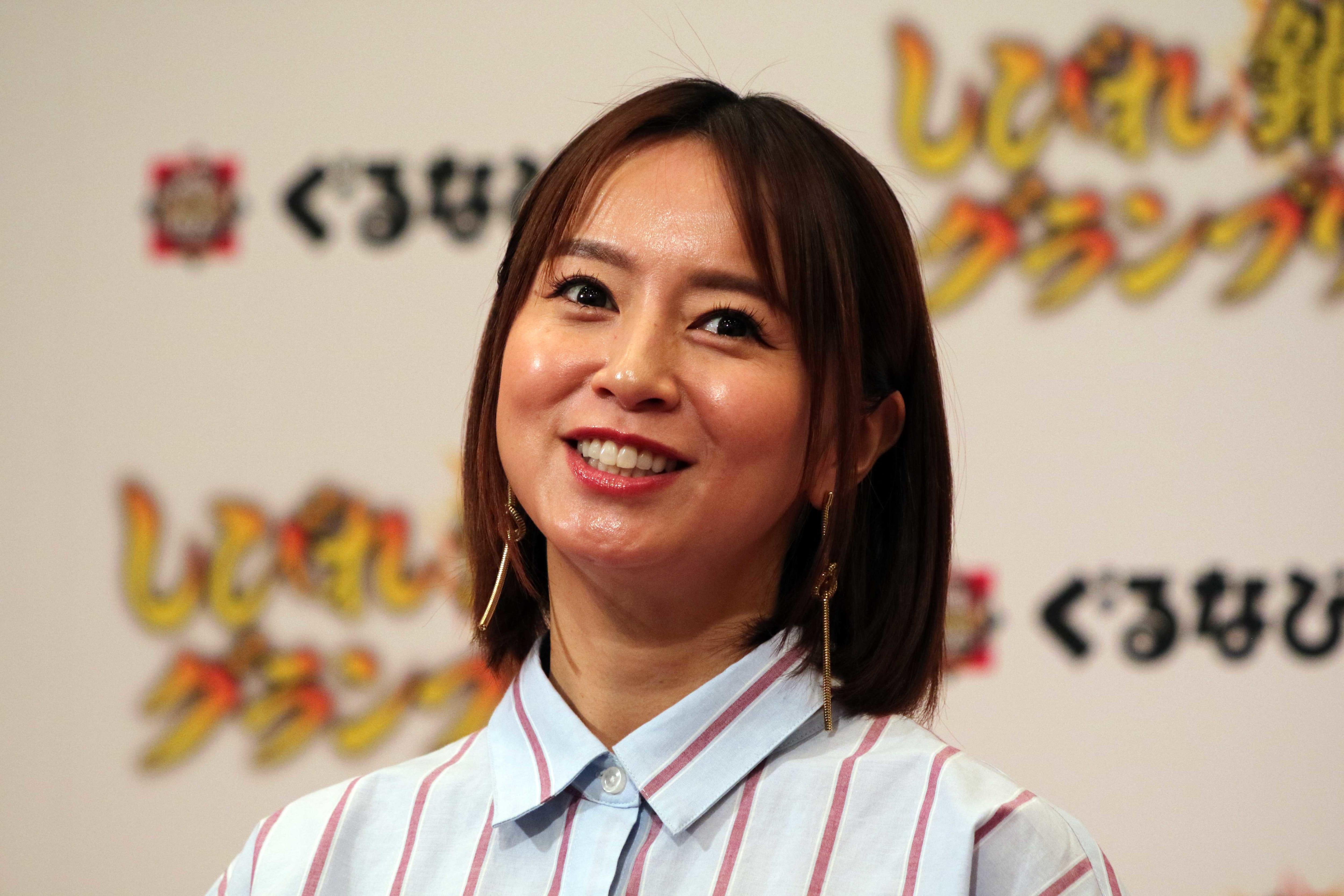 鈴木亜美がテレビ初のすっぴん顔を披露 デビュー当時を懐かしむ声も