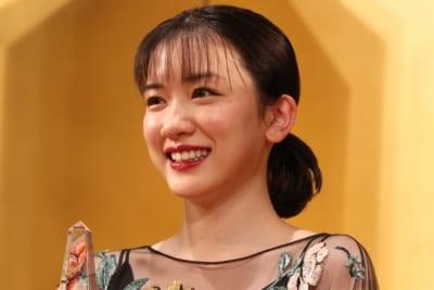 療養していた永野芽郁、仕事復帰を報告 「元気にお仕事頑張ります!」