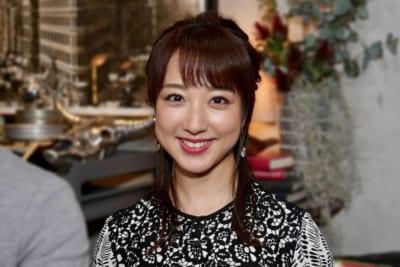川田裕美、下アングルの写真が迫力満点 「いつの間に大きく…」