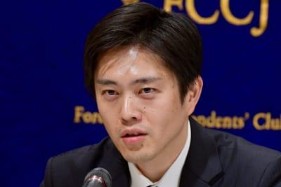 吉村大阪知事に複数の医療団体が怒りの声 「混乱に陥れたことを真摯に受け止めよ」