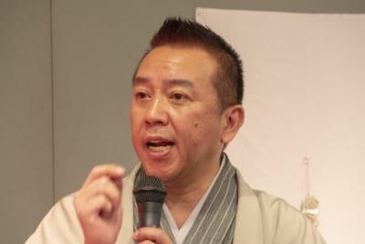 林家たい平、東京マラソン一般参加中止で… 「まさかの行動」に反響