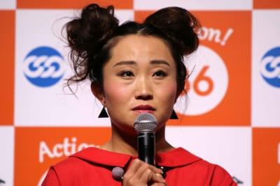 キンタロー。、前田敦子の完コピを披露 再現度の高さに「やっぱり似てる」