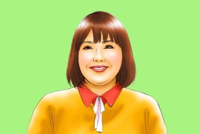 森三中・黒沢かずこ