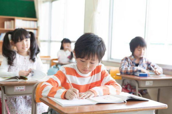 「学校=勉強」の画像検索結果