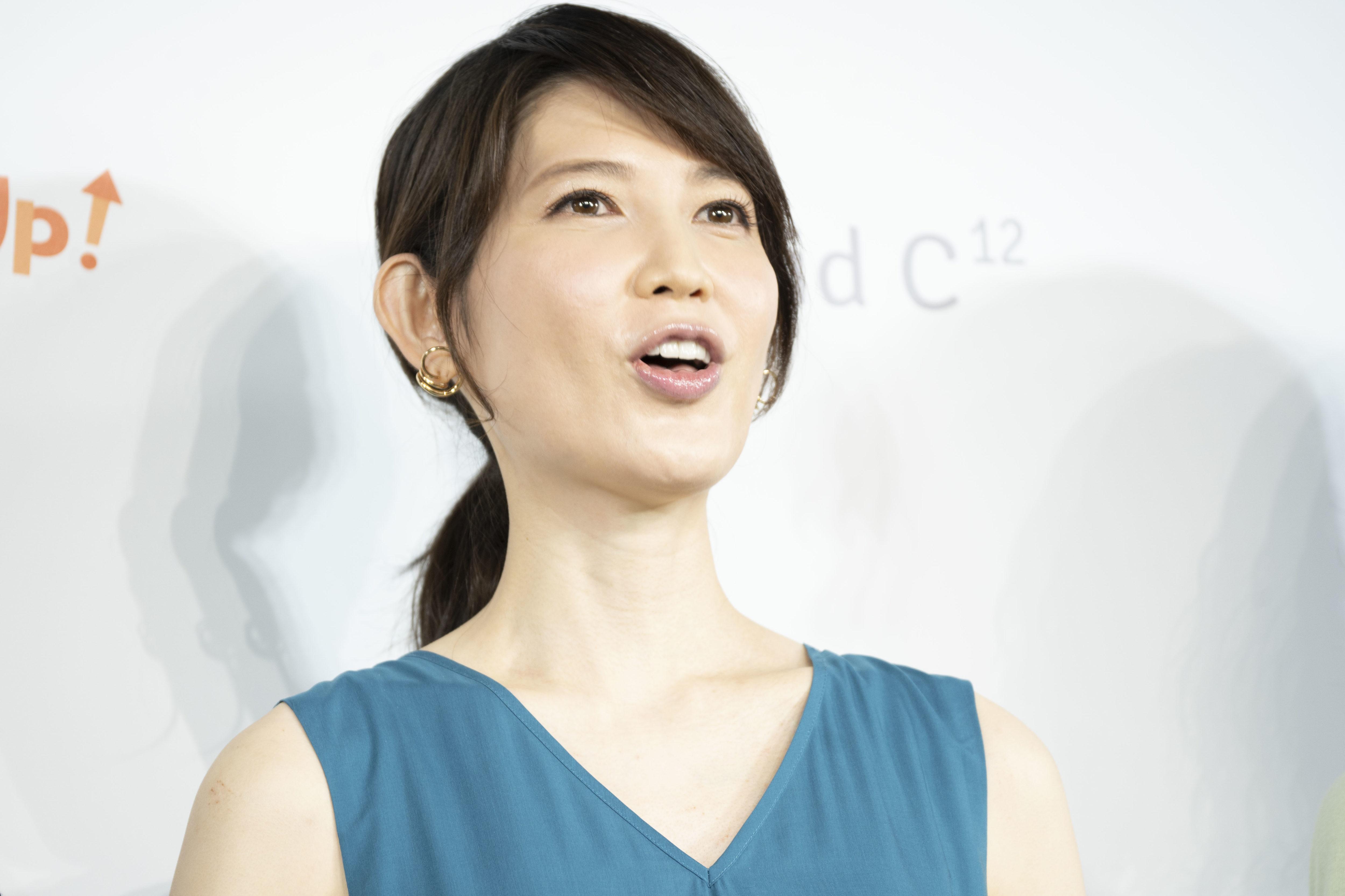 中村仁美、第3子の性別を発表 「人生一番のモテ期」と令和への期待も - 友利新