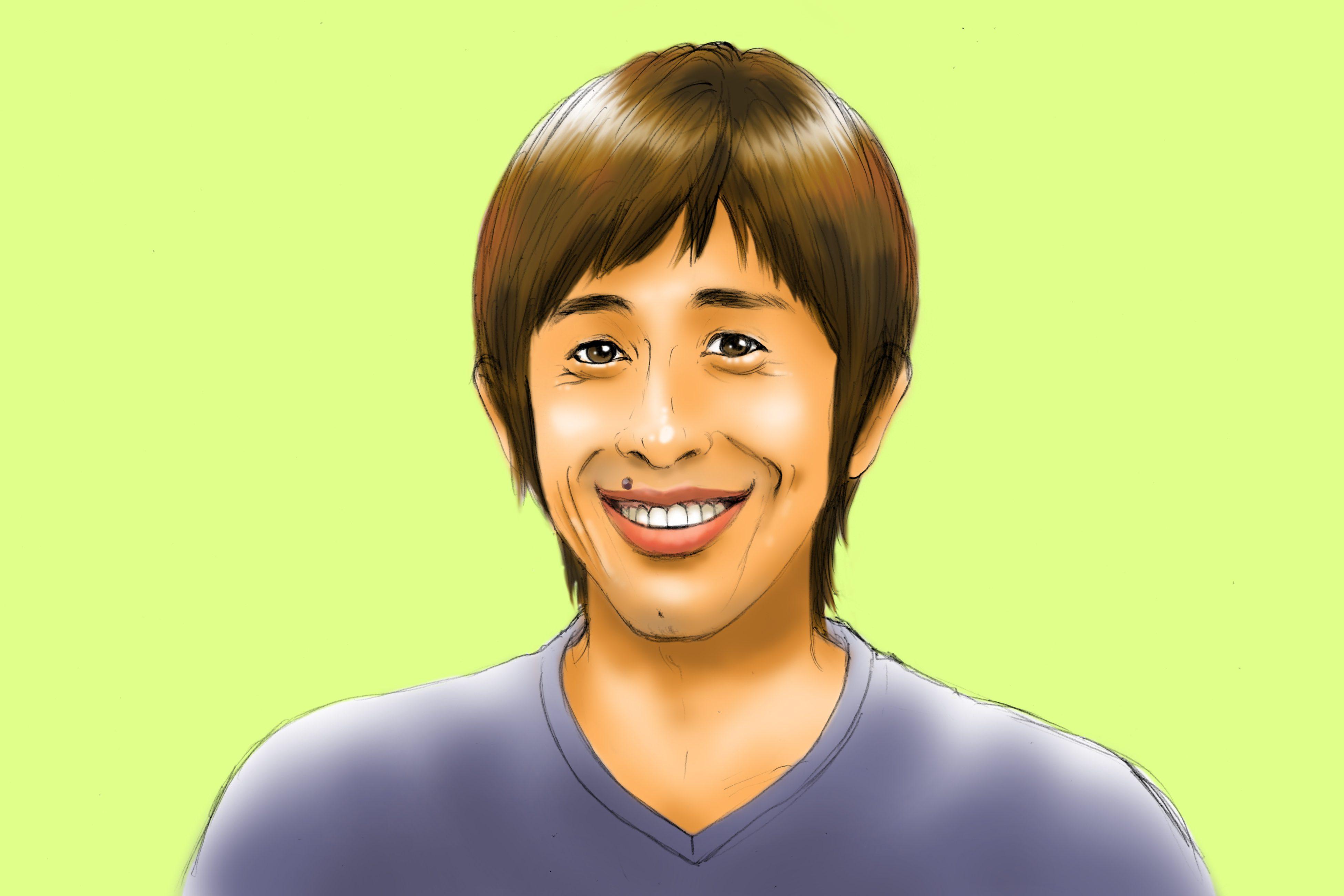 梶原雄太・カジサック