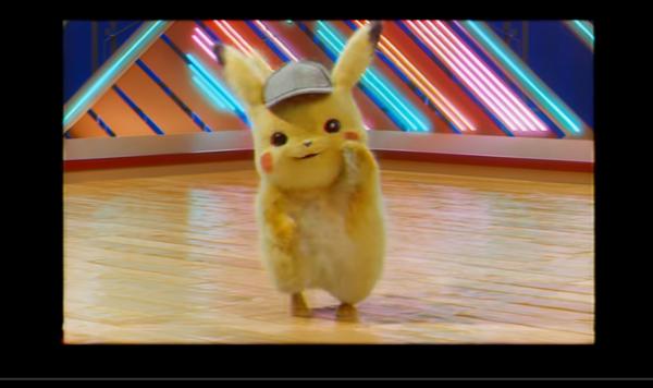 【映画】『名探偵ピカチュウ』がYoutubeに流出!? その内容が「可愛すぎる」と話題に