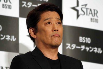 坂上忍、生放送でコメンテーターの言葉に絶句 「番組大丈夫なのか!?」