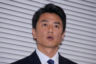 原田龍二、4WD不倫直後に出演した生放送 今になって明かされた事実に驚き