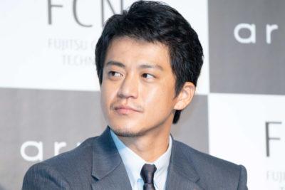 小栗旬が24歳年上の先輩俳優・吉田鋼太郎にマジ説教 「どうしようもねえな」