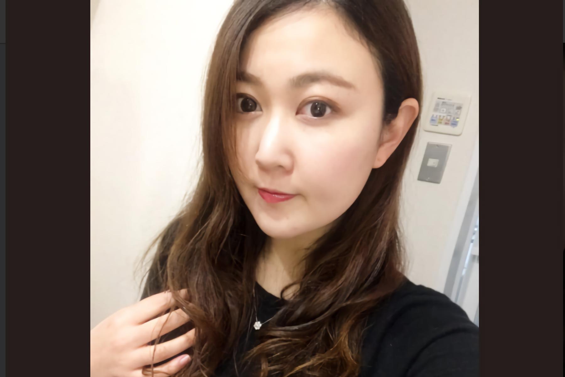 花崎阿弓アナ