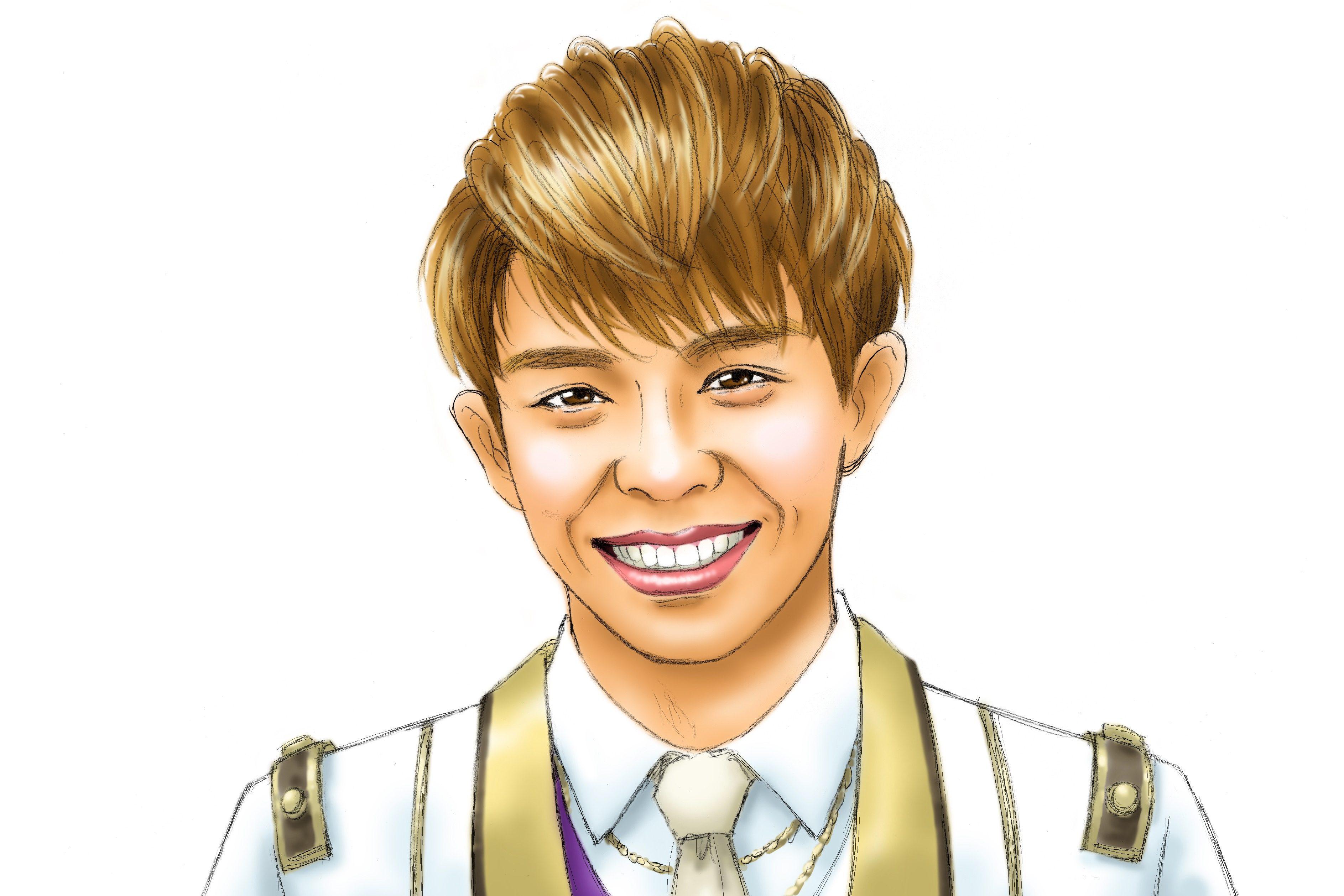 岸優太・King&Prince・キングアンドプリンス・キンプリ