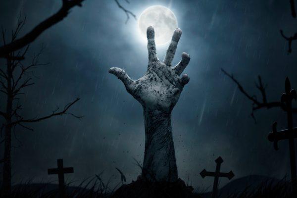 「生き返る死者」の画像検索結果
