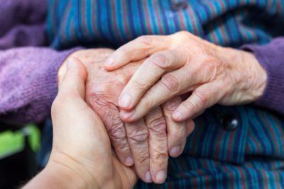 高齢者・介護