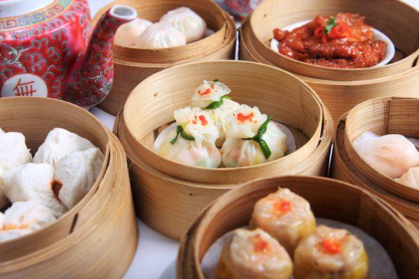 中華料理・飲茶