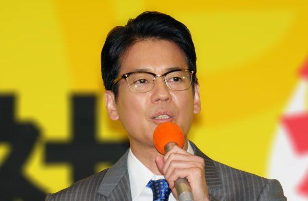 唐沢 寿明 走り 方