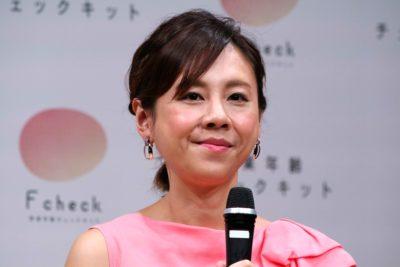高橋真麻、竹内結子さんの子供たちを思い… 生放送での訴えに称賛