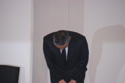 吉本興業・岡本昭彦社長