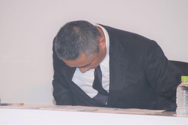 岡本昭彦社長