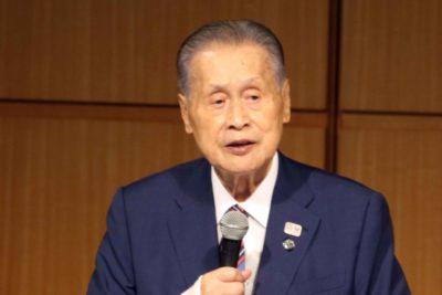 森喜朗会長の失言に海外から猛反発 専門家は「会議で多弁なのはむしろ男性」
