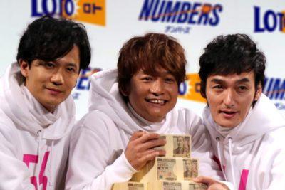 香取慎吾、新しい地図3周年に「感謝の笑顔」 祝福の声が続出
