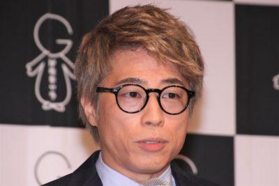 田村淳、『グッとラック』出演初日に予想外のハプニング 「これは酷すぎる…」