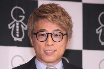 田村淳、ショップ店員の声掛けに持論 「同意見」とファンからは共感の声