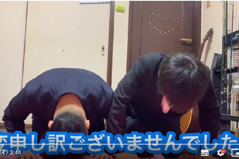 TOM&YOSHIKI