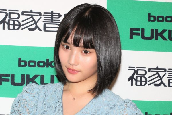 AKB48・矢作萌夏が初写真集 「指原さんに200冊買ってもらう」