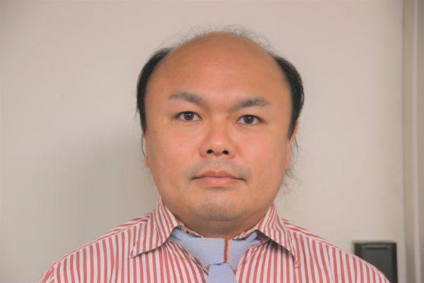 ワンワンニャンニャン・菊池優志