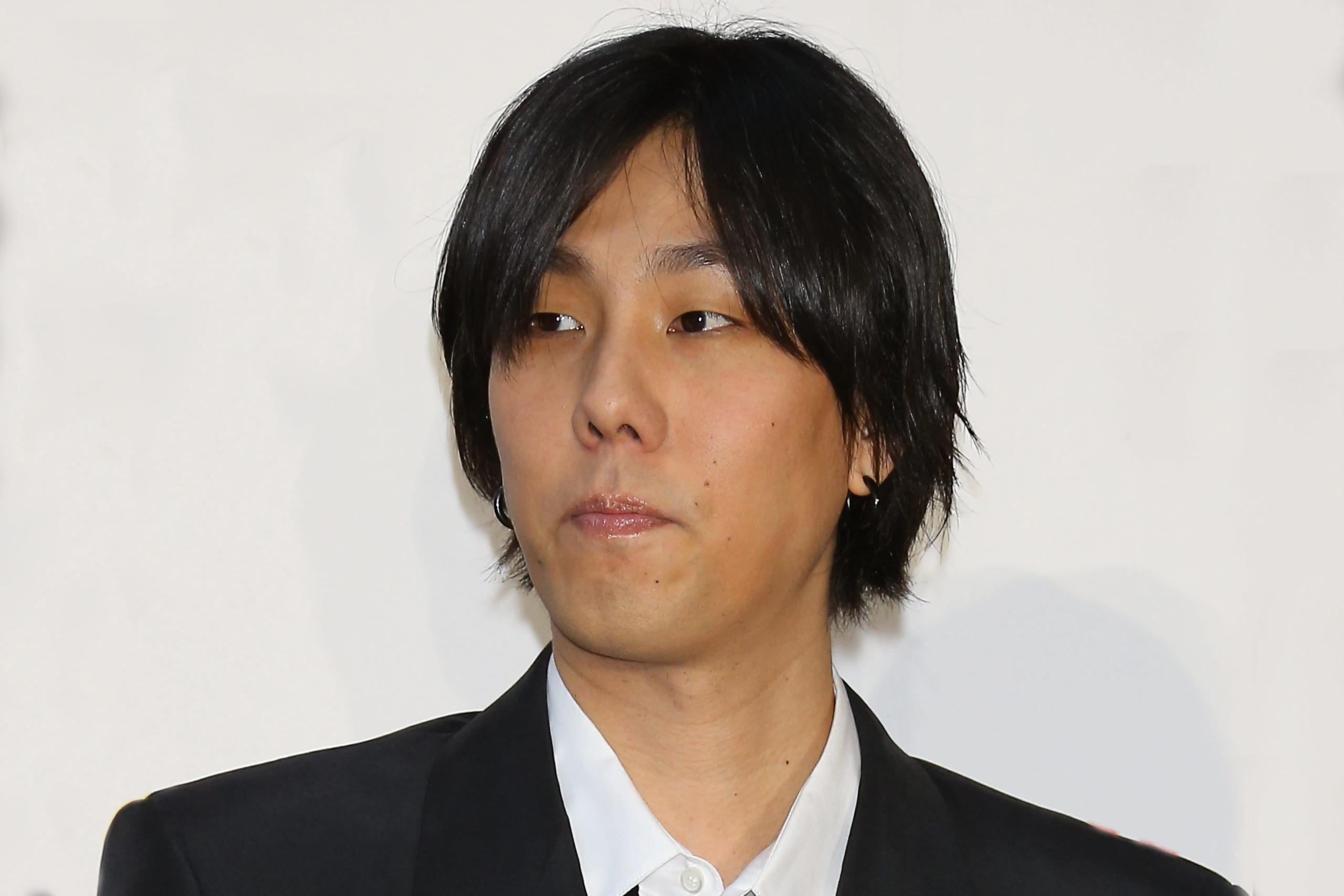 野田洋次郎・RADWIMPS