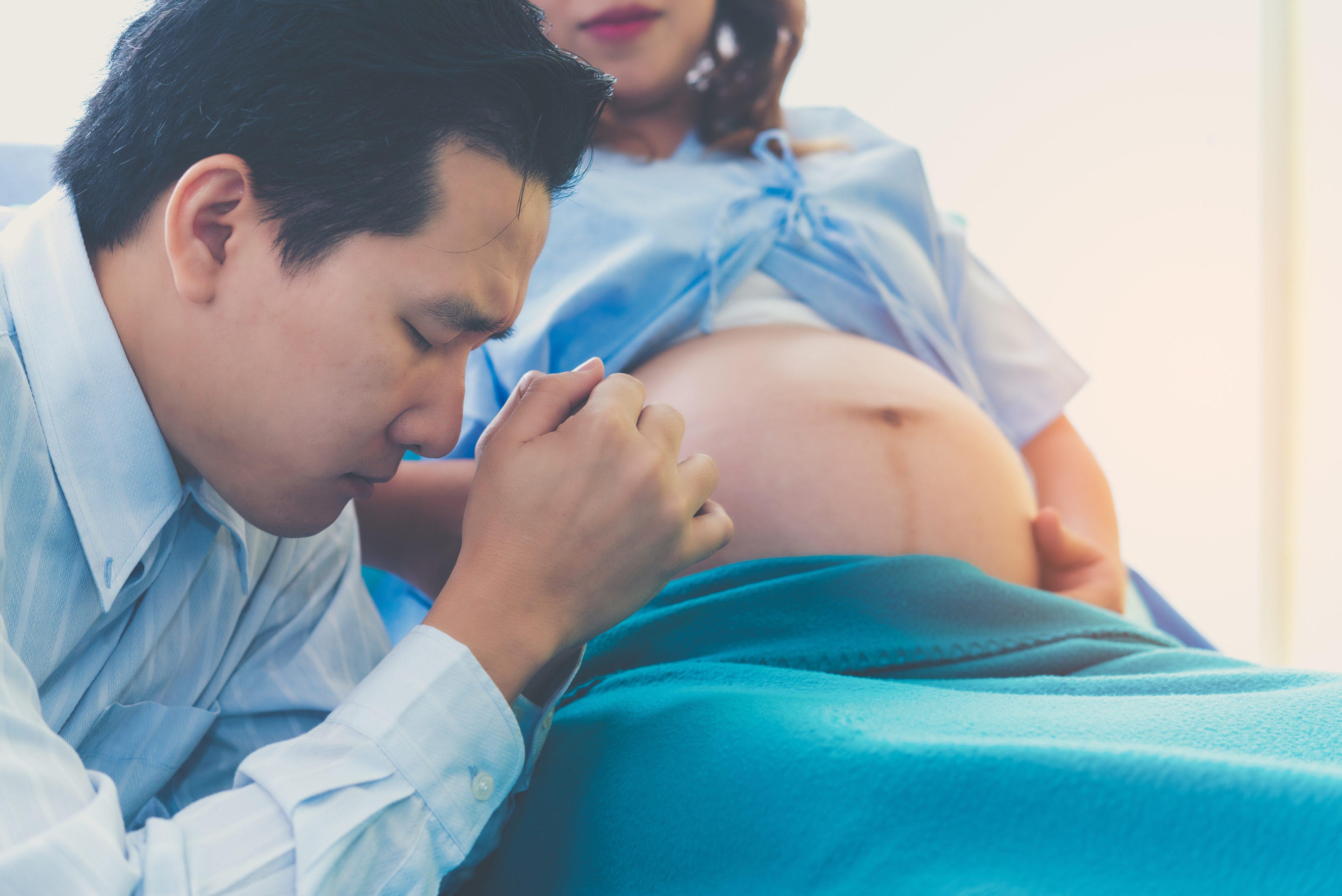 妊婦・出産