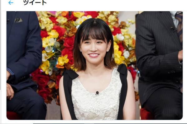 前田敦子、28歳の母とは思えないルックスに視聴者衝撃 「AKB時代