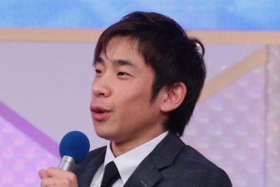 織田信成氏、久々のアイスショーにハイテンション 「ショーって楽しい」