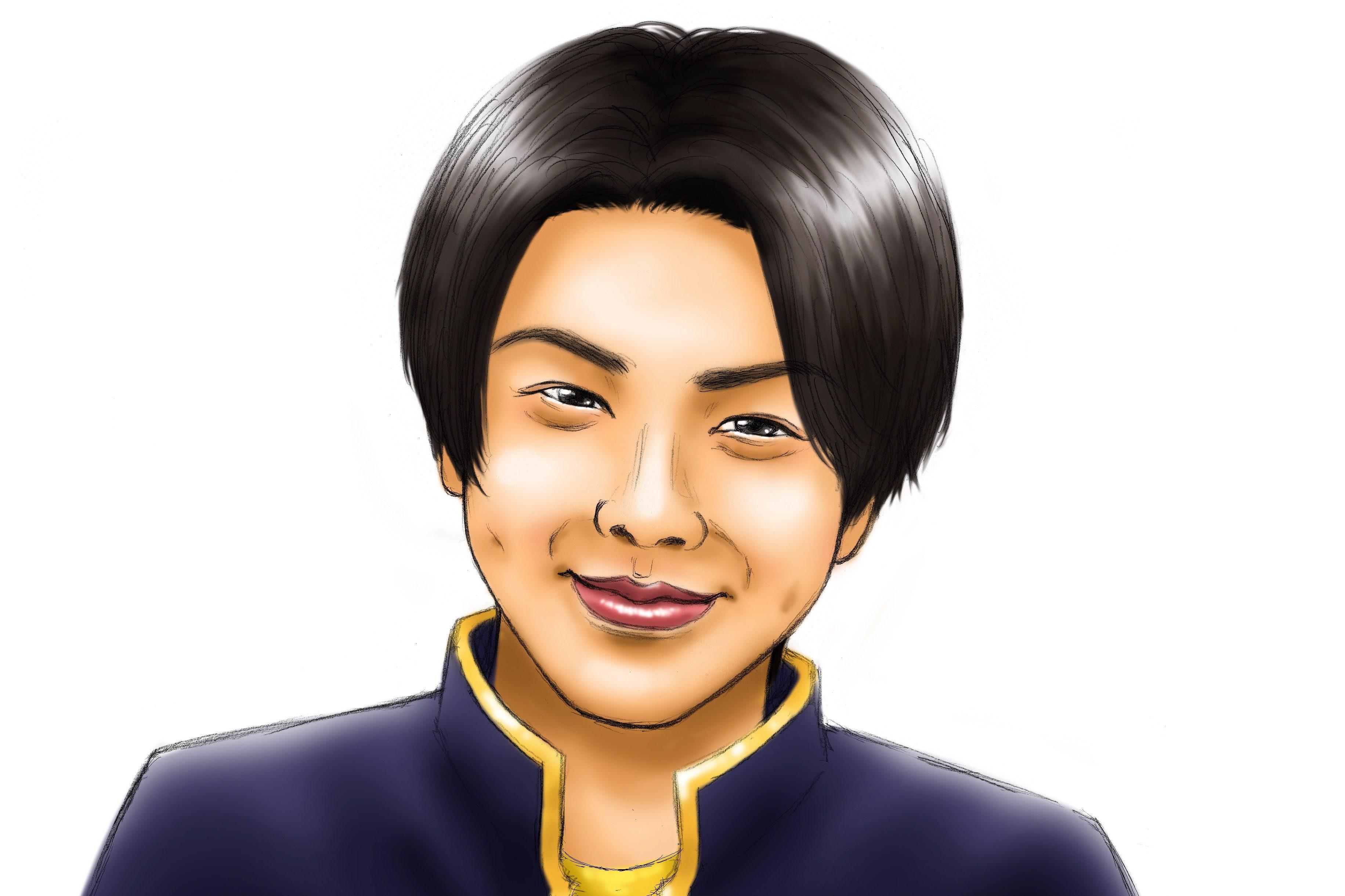 NEWS・増田貴久