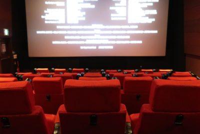 一部地域で映画館が営業再開 上映ラインナップがスゴすぎると話題に